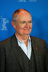"14 February 2012 Berlin Germany.  Actor JIM BROADBENT poses for photographers at the photocall for the film ""The Iron Lady"" during the 62nd Berlin International Film Festival Berlinale."