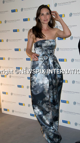 "CLAIRE FORLANI.Raisa Gorbachev Foundation 5th Annual Gala Dinner hosted by President Mikhail Gorbachev, Evgeny Lebedev and Geordie Greig, Hampton Court,London_05/06/2010..Mandatory Credit Photo: ©DIAS-NEWSPIX INTERNATIONAL..**ALL FEES PAYABLE TO: ""NEWSPIX INTERNATIONAL""**..IMMEDIATE CONFIRMATION OF USAGE REQUIRED:.Newspix International, 31 Chinnery Hill, Bishop's Stortford, ENGLAND CM23 3PS.Tel:+441279 324672  ; Fax: +441279656877.Mobile:  07775681153.e-mail: info@newspixinternational.co.uk"