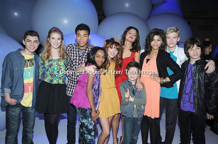 Shake It Up 2011