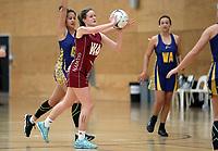 NZ Under 19 finals day 120718