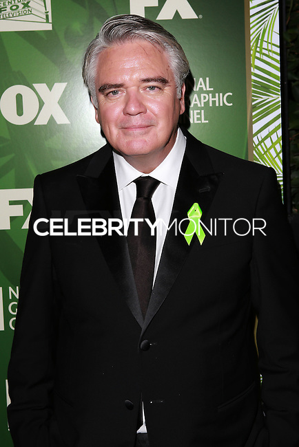 LOS ANGELES, CA, USA - AUGUST 25: Michael Harney at the FOX, 20th Century FOX Television, FX Networks And National Geographic Channel's 2014 Emmy Award Nominee Celebration held at Vibiana on August 25, 2014 in Los Angeles, California, United States. (Photo by David Acosta/Celebrity Monitor)