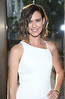 LOS ANGELES, CA - JUNE 11:Odette Annable at the premiere of Yellowstone at Paramount Studios in Los Angeles, California on June 11, 2018. <br /> CAP/MPIFS<br /> &copy;MPIFS/Capital Pictures