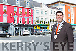 Kerry Mayor Niall Kelliher