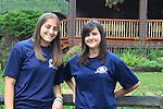 Secretaries - Camp Willdwood 2013 (Photo by Sue Coflin/Max Photos)