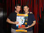07-07-13 Silence The Musical - Kevin Spirtas - Sean McDermott (GL) (& dad Corry)