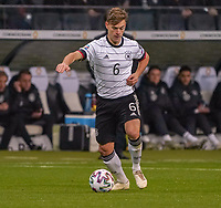 Joshua Kimmich (Deutschland Germany) - 19.11.2019: Deutschland vs. Nordirland, Commerzbank Arena Frankfurt, EM-Qualifikation DISCLAIMER: DFB regulations prohibit any use of photographs as image sequences and/or quasi-video.