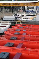 - southern France, the Porquerolles island, boats..rental ....- Francia del sud, l'isola di Porquerolles, noleggio barche