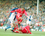 050394 Blackburn Rovers v Liverpool