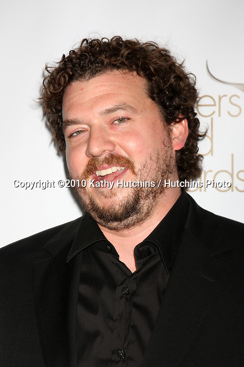 Danny McBride.arriving at 2010 Writers Guild of America Awards.Century Plaza Hotel.Century City, CA.February 20, 2010.©2010 Kathy Hutchins / Hutchins Photo....
