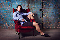 PAUL GALVIN FASHION