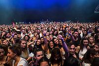 Maluma in concert at Barclays Center in Madrid. October 05, 2016. (ALTERPHOTOS/Rodrigo Jimenez) /NORTEPHOTO.COM