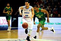 GRONINGEN - Basketbal , Donar - Petrolina AEK, Europe Cup, seizoen 2018-2019, 30-01-2019,  Donar speler Arvin Slagter