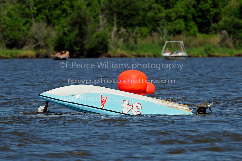 (#34) after flipping in turn one. (Tri-Hull class)