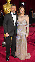 86th Academy Awards in Los Angeles - Arrivals - USA