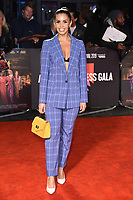 "Shanie Ryan<br /> arriving for the ""Knives Out"" screening as part of the London Film Festival 2019 at the Odeon Leicester Square, London<br /> <br /> ©Ash Knotek  D3524 08/10/2019"