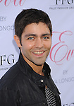 HOLLYWOOD, CA. - April 27: Adrian Grenier  arrives at Eva Longoria Parker's Fragrance Launch Event at Beso on April 27, 2010 in Hollywood, California.