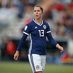 Jane Ross, Scotland women