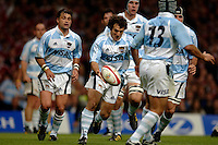 2005 British & Irish Lions vs Argentina, at The Millennium Stadium, Cardiff, WALES played on  23.05.2005,.Photo  Peter Spurrier. .email images@intersport-images...