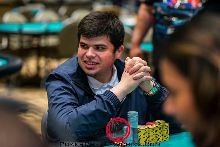 WPT Borgata Winter Poker Open S18