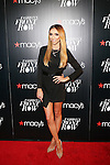 Giuliana Rancic Host of E! News &amp; Fashion Police Attends MACY&rsquo;S PRESENTS FASHION&rsquo;S FRONT ROW<br />