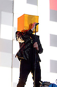 Jul 17, 2009: PET SHOP BOYS - Latitude Festival Day 1 - Suffolk UK