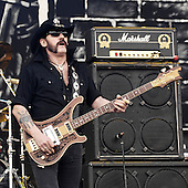 Jun 13, 2008: MOTORHEAD - Download Festival Day One