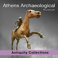 Athens Archaeological Museum Pictures, Images & Photos