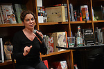CORAL GABLES, FL - FEBRUARY 06: Actress Jasmine Guy discuss and sign copies of her book 'Afeni Shakur: Evolution of a revolutionary' with an Evening performance by The Avery Sharpe Trio band at Books and Books on Friday February 6, 2015 in Coral Gables, Florida. (Photo by Johnny Louis/jlnphotography.com)