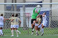 FIU Women's Soccer v. Jacksonville (8/19/12)