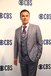 "Julian McMahon ""Ian Rain"" - Another World and now on CBS FBI Most Wanted and earlier on Profiler, Charmed - CBS Upfront 2019 held in New York City at the Todd English Food Hall on May 15, 2019 with new fall shows  - FBI: Most Wanted. (Photo by Sue Coflin/Max Photos)"