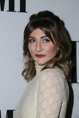 BEVERLY HILLS, CA - MAY 10: Amy Heidemann attends the 64th Annual BMI Pop Awards held at the Beverly Wilshire Four Seasons Hotel on May 10, 2016 in Beverly Hills, California.Credit: AMP/MediaPunch.
