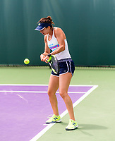 SORANA CIRSTEA (ROU)<br /> <br /> MIAMI OPEN, CRANDON PARK, KEY BISCAYNE, FLORIDA, USA<br /> ATP 1000, WTA PREMIER MANDATORY<br /> MEN &amp; WOMEN<br /> <br /> &copy; TENNIS PHOTO NETWORK