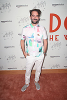 LOS ANGELES, CA - JULY 11: Jay Duplass, at the premier of Don't Worry, He Won't Get Far On Foot on July 11, 2018 at The Arclight Hollywood in Los Angeles, California. Credit: Faye Sadou/MediaPunch
