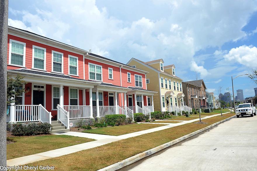 Magnolia Apartments New Orleans