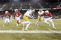 112815 Stanford vs Notre Dame