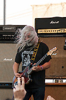 Dinosaur Jr Shreds the 4 Knots Festival
