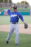 Ivan De Jesus Jr - Phoenix Desert Dogs - 2010 Arizona Fall League.Photo by:  Bill Mitchell/Four Seam Images..