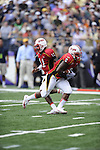 Maryland v Navy.Photo by: Greg Fiume