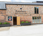 Ramsbury brewing and distilling company, Aldebourne, Wiltshire, England, UK
