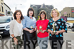 South Kerry Women strike Gold at the Connect Kerry Women in Business Awards pictured l-r; Sharon Fitzgerald(Sea Lodge Waterville - Hospitality), Hazel Comyn(Hazel Comyn Designs - Fashion Design & Millinery), Elma Shine(Cahersiveen Credit Union - Marketing & Events), Tracy Fitzpatrick(The Market House - Best Small Business) and missing Ashleigh Galvin(Puffins Childcare - Education & Childcare).