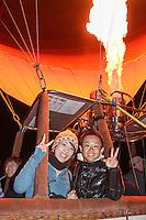 20140901 01 September Hot Air Balloon Cairns