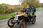 155 VCR155 Renault 1902 BS8195 Mr Cliff Jowsey