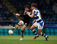 Wasps v Bath 20131124