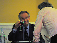 110316 Lord Jeffrey Archer Dinner