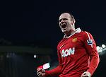 120311 Manchester Utd v Arsenal