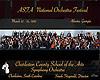Charleston County School of the Arts Symphony Orchestra