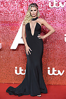 Chloe Sims<br /> at the ITV Gala 2017 held at the London Palladium, London<br /> <br /> <br /> ©Ash Knotek  D3349  09/11/2017