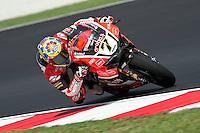 2016 FIM Superbike World Championship, Round 06, Sepang, Malaysia, 13-15 May 2016, Chaz Davies, Ducati