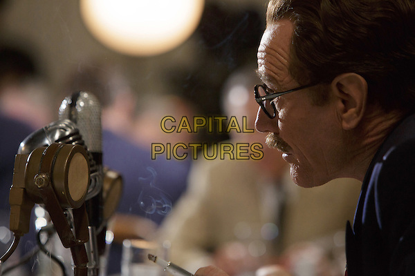 Trumbo (2015) <br /> Bryan Cranston<br /> *Filmstill - Editorial Use Only*<br /> CAP/FB<br /> Image supplied by Capital Pictures