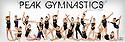 2014 - 2015 Peak Gymnastics